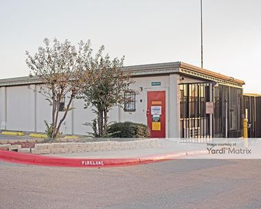 Storage Units for Rent available at 1850 Ephriham Avenue, Fort Worth, TX 76164