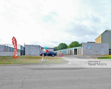 Storage Units for Rent available at 8900 Creek Run Road, Fort Worth, TX 76120