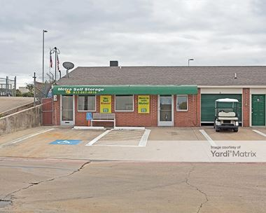 Storage Units for Rent available at 413 North Main Street, Euless, TX 76039