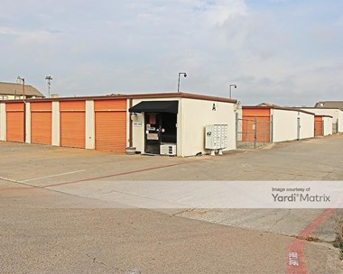 Image for Mineral Springs Business Park & Self Storage - 1145 Mineral Springs Road, TX