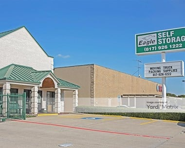 Storage Units for Rent available at 4450 Rivertree Blvd, Ft. Worth, TX 76109 Photo Gallery 1