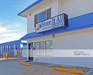 Image for Store It All Self Storage - 131 Longhorn Road, TX
