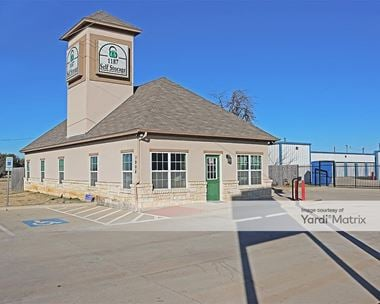 Storage Units for Rent available at 1908 Highway 1187, Crowley, TX 76036