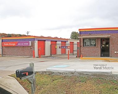 Storage Units for Rent available at 380 Bolen Road, Kennedale, TX 76060