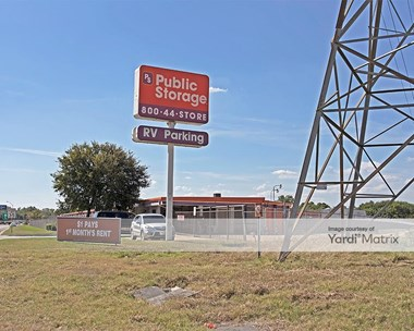 Image for Public Storage - 7601 Airport Fwy, TX