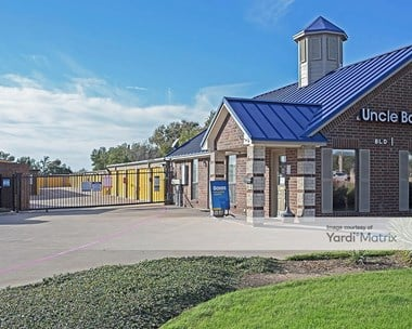 Image for LifeStorage - 5900 Bryant Irvin Road, TX