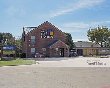 Storage Units for Rent available at 5575 Davis Blvd, North Richland Hills, TX 76180