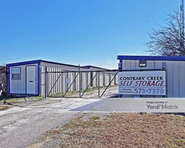 Image for Contrary Creek Self Storage - 3708 Contrary Creek Road, TX