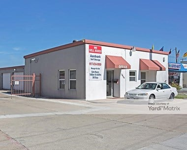 Storage Units for Rent available at 3825 Chester Boyer Road, Fort Worth, TX 76111 Photo Gallery 1