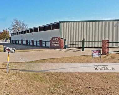 Image for Amadco Self Storage - 16161 Highway 377 South, TX