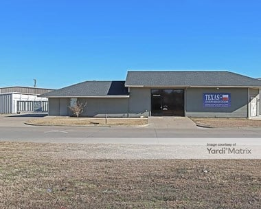 Image for A & G Storage - 122 NW Hillery Street, TX