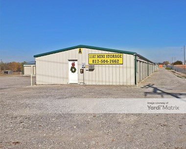 Storage Units for Rent available at 1515 East FM 1187, Aledo, TX 76008 Photo Gallery 1