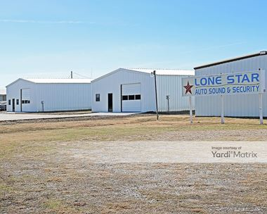 Image for Stuff - It Storage - 10128 Crowley Road, TX