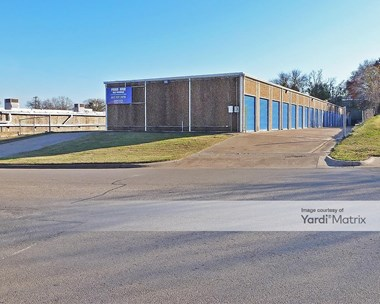 Storage Units for Rent available at 113 West Park Avenue, Weatherford, TX 76086 Photo Gallery 1
