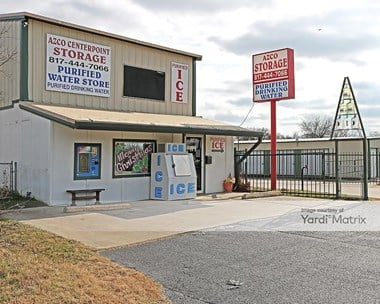 Image for Azco Center Point Storage - 11400 FM Road 730 North, TX