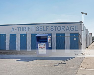 Image for A - Thrifti Self Storage - 2115 8th Avenue, TX