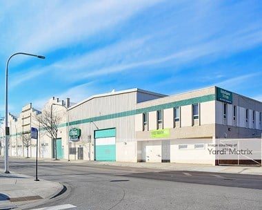 Storage Units for Rent available at 4400 West Addison Street, Chicago, IL 60641 Photo Gallery 1