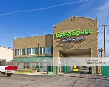 Image for Extra Space Storage - 5921 South Western Avenue, IL