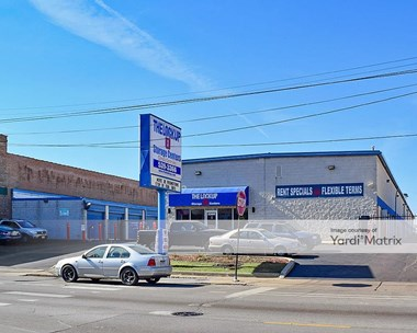 Image for Lock Up Self Storage, The - 3366 North Kedzie Avenue, IL