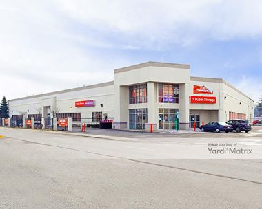 Storage Units for Rent available at 6460 North Lincoln Avenue, Lincolnwood, IL 60712
