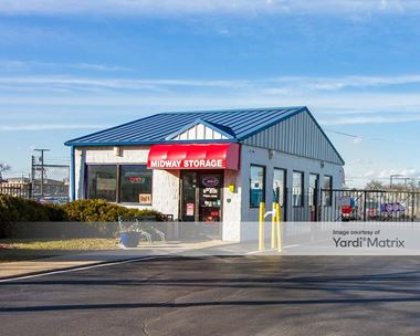 Image for Midway Storage - 5660 West 55th Street, IL