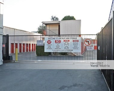 Storage Units for Rent available at 9635 Van Nuys Blvd, Panorama City, CA 91402 Photo Gallery 1