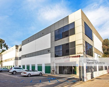 Image for Studio Self Storage - 6200 Lankershim Blvd, CA