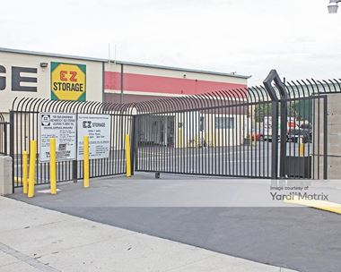 Storage Units for Rent available at 20 East Alameda Avenue, Burbank, CA 91502 Photo Gallery 1