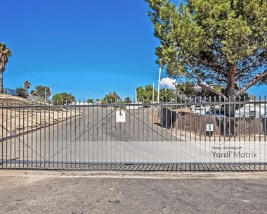 Image for Storage Etc - 12087 Lopez Canyon Road, CA