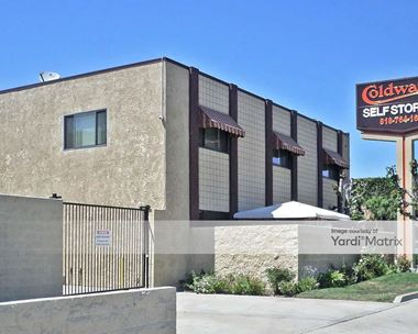 Image for Coldwater Self Storage - 7215 Coldwater Canyon Avenue, CA