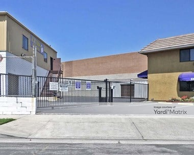 Image for Extra Storage - 7670 North Hollywood Way, CA