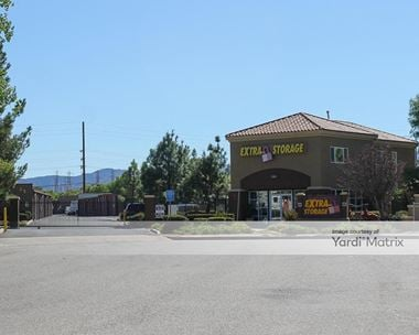Storage Units for Rent available at 26200 Hollywood Court, Valencia, CA 91355