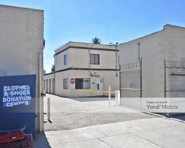 Image for AAA Personal Storage Garages - 10061 San Fernando Road, CA