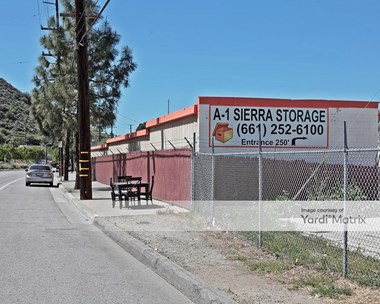 Storage Units for Rent available at 17175 Sierra Hwy, Santa Clarita, CA 91351 Photo Gallery 1