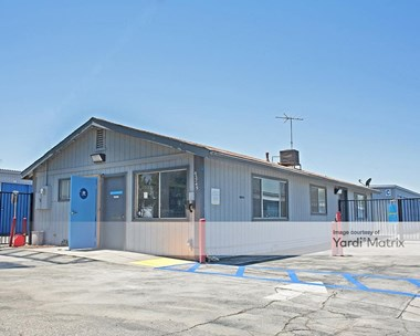 Storage Units for Rent available at 43745 Sierra Hwy, Lancaster, CA 93534 Photo Gallery 1