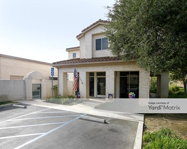 Image for Calabasas Self Storage - 4200 Shadow Hills Road, CA