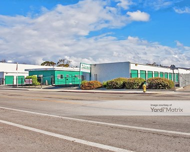 Storage Units for Rent available at 3695 Market Street, Ventura, CA 93003 Photo Gallery 1