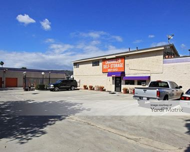 Storage Units for Rent available at 1511 Flynn Road, Camarillo, CA 93012 Photo Gallery 1