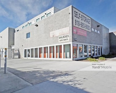 Image for Storage Depot - 9919 Canoga Avenue, CA