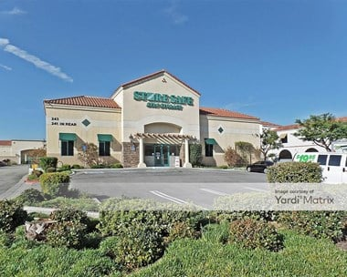 Storage Units for Rent available at 241 Camarillo Ranch Road, Camarillo, CA 93012 Photo Gallery 1