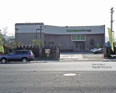 Storage Units for Rent available at 6527 San Fernando Road, Glendale, CA 91201