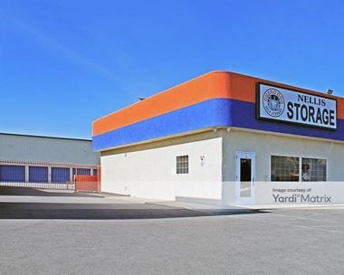 Storage Units for Rent available at 3175 South Nellis Blvd, Las Vegas, NV 89121