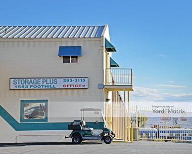 Image for Storage Plus - 1553 Foothill Drive, NV