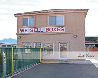Storage Units for Rent available at 30 Riverside Road, Mesquite, NV 89027 Photo Gallery 1