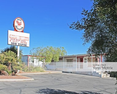 Image for Red Rooster Mini Storage - 5010 Steptoe Street, NV