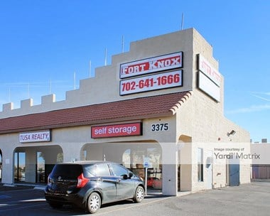 Storage Units for Rent available at 3375 Glen Avenue, Las Vegas, NV 89121 Photo Gallery 1