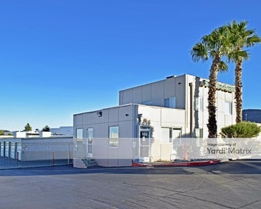Storage Units for Rent available at 140 North Gibson Road, Henderson, NV 89014 Photo Gallery 1
