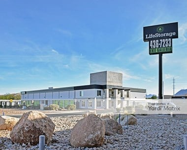 Image for LifeStorage - 1011 Stufflebeam Avenue, NV