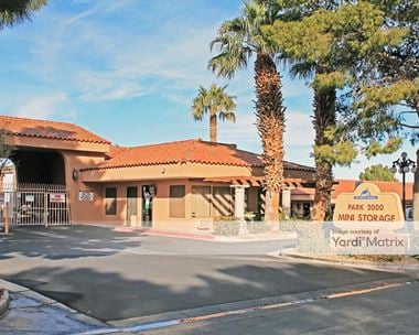 Storage Units for Rent available at 2550 Chandler Avenue, Las Vegas, NV 89120