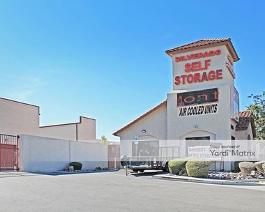 Image for My Self Storage Space - 9545 West Russell Road, NV